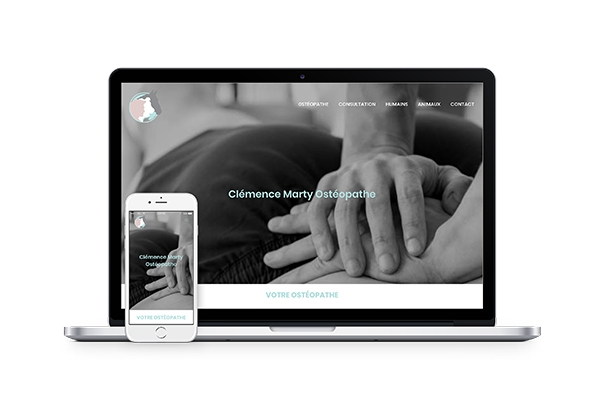 page-accueil-Osteopathe